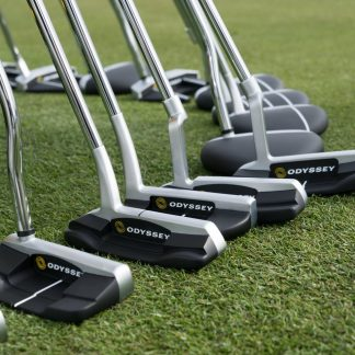 Clubs - Putters